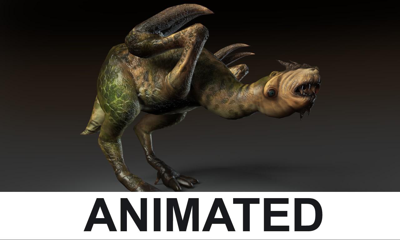 dinosaur 3d 3ds