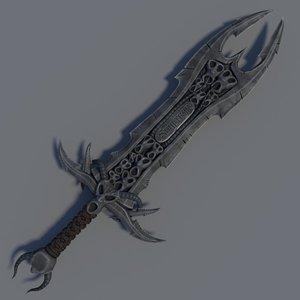fantasy sword 3ds