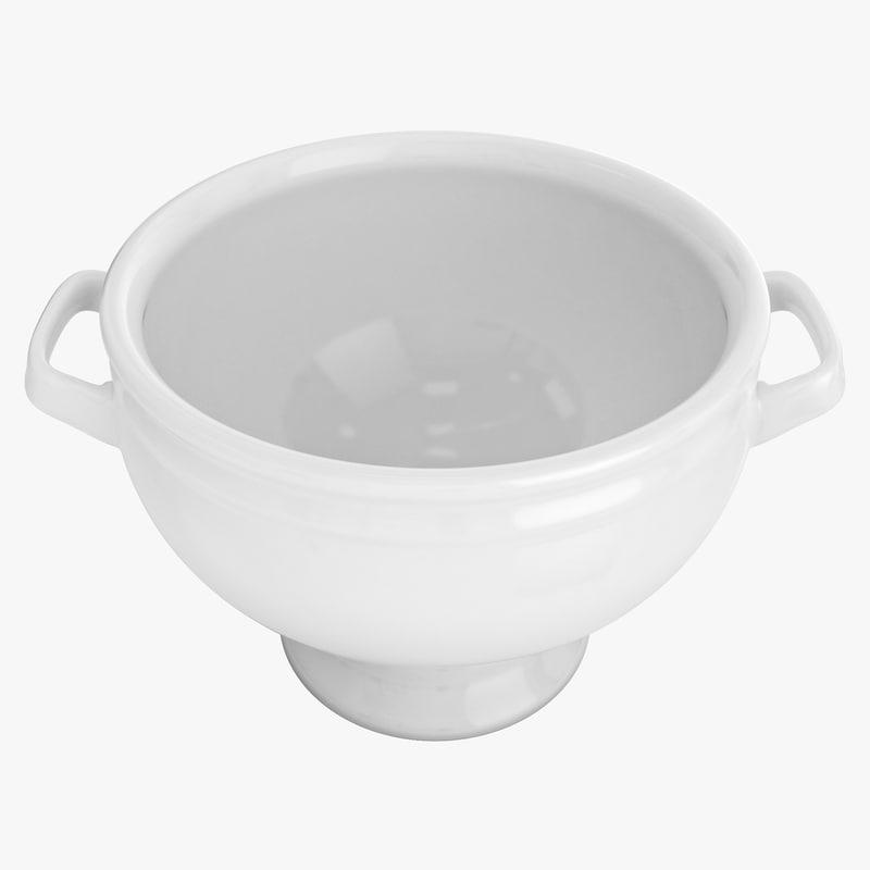 max soup bowl