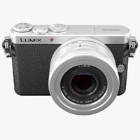 Panasonic Lumix DMC GM 1