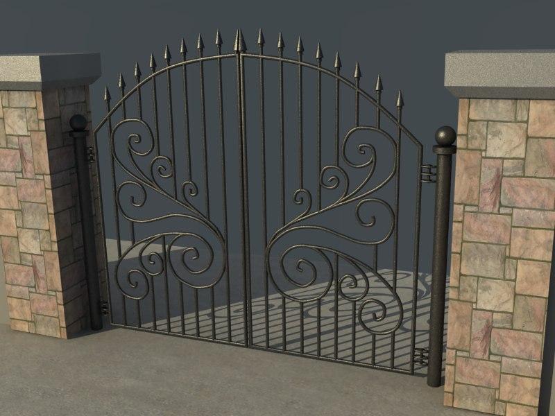 3ds gate vol2