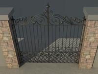 Gate Vol1