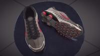 Nike Shox Ride Plus