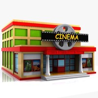 Cartoon Cinema