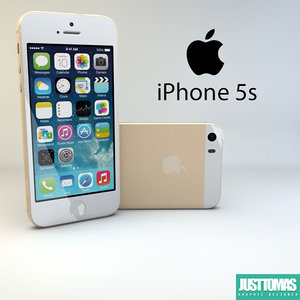 3ds apple iphone 5s
