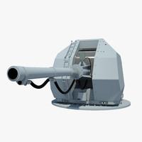 obj ship s cannon a-190