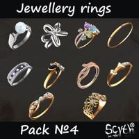 jewellery rings max free