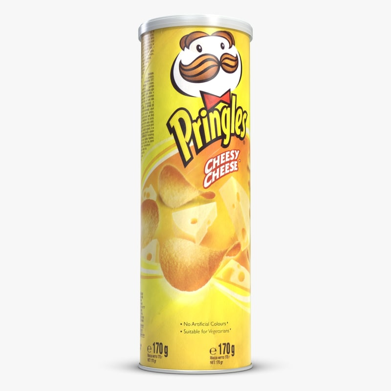 max pringles chips 2 cheese