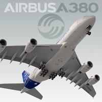 max airbus a380