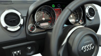 Car - Vehicle Dashboard