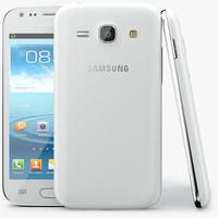 samsung galaxy ace 3 3d max