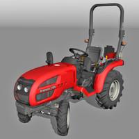 lwo tractor