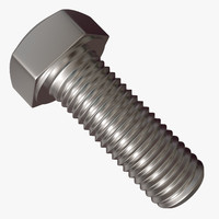 Hex Bolt Small