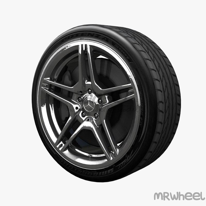 wheel mrwheel lwo