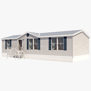 3d manufactured house