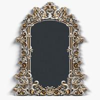 Mirror 001 (Marchese)