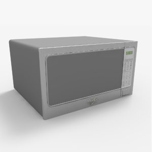 3d model wm1311s microwaves