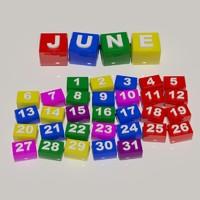 3ds max calendar