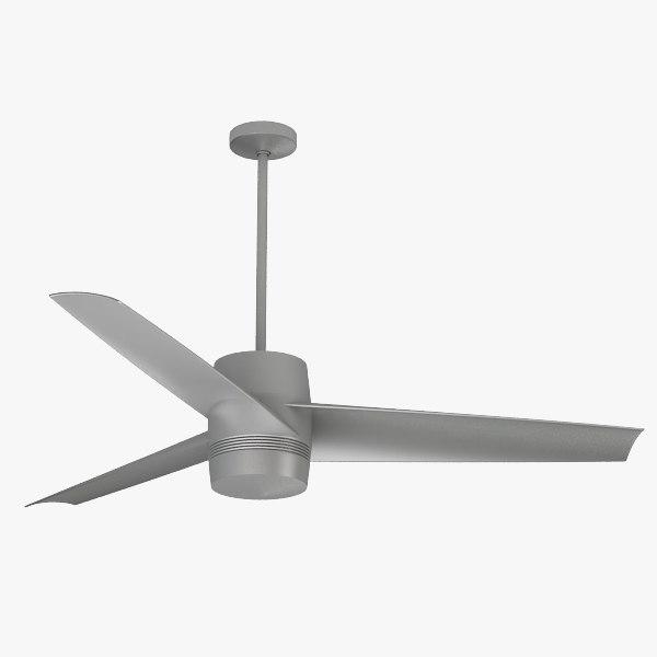 3dsmax ceiling fan