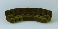 Sofa round