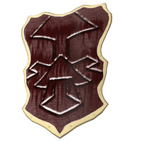 Warrior's Shield