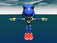 movie ready sonic 3ds free