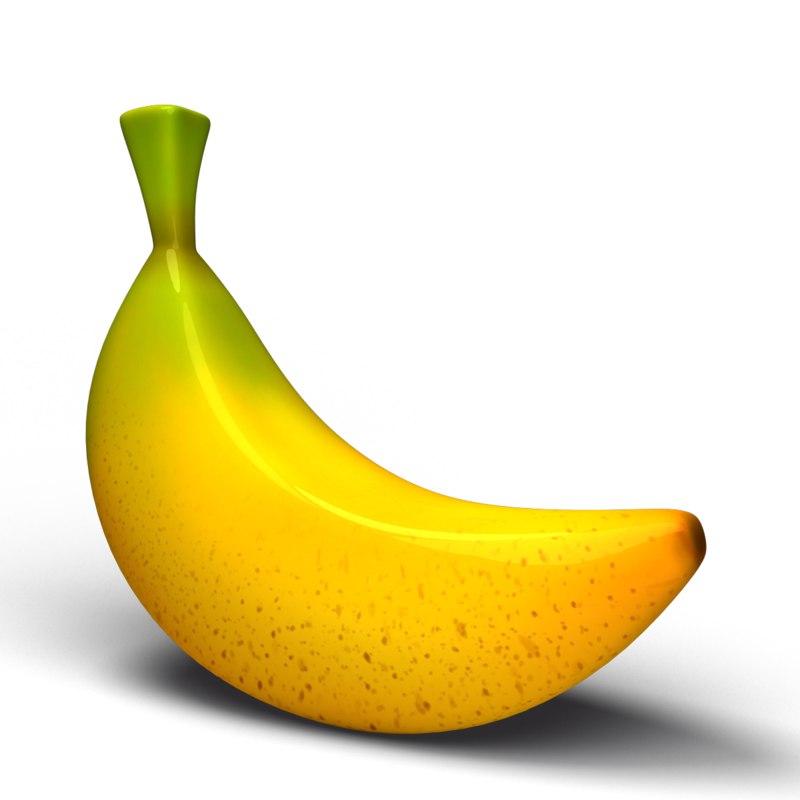 banan-3d