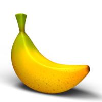 Toon Banana