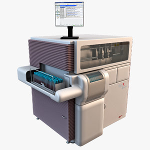 3d diagnostica stago sta-r evolution model
