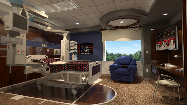 picu pediatric intensive care 3d 3ds