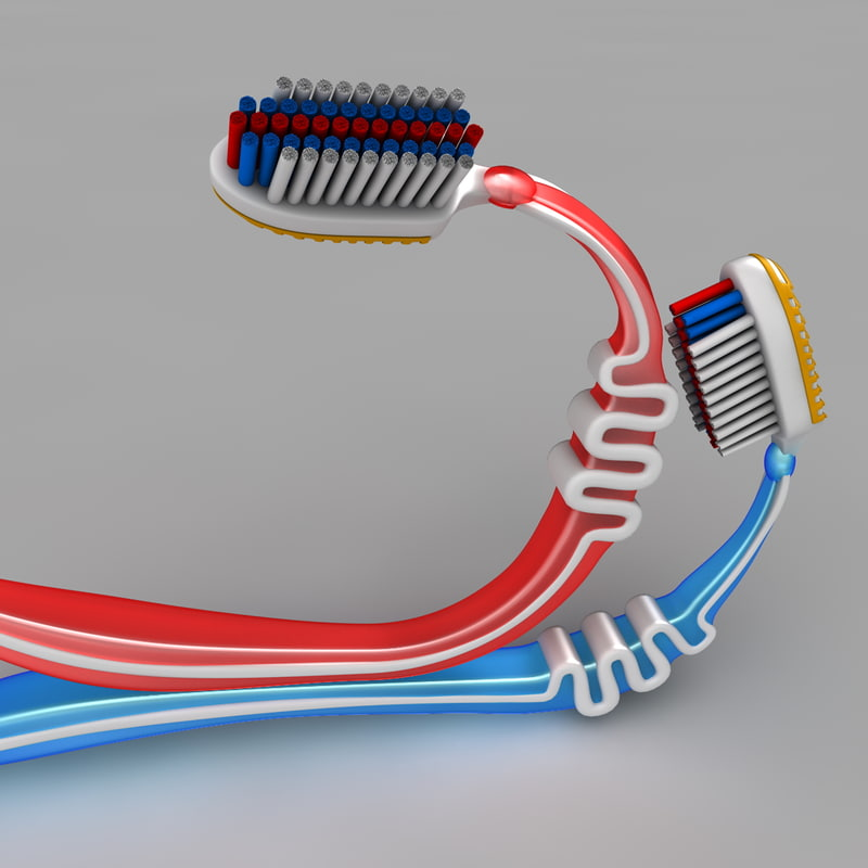 3d toothbrush sex tooth