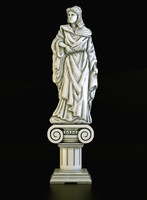 3d model statue printing