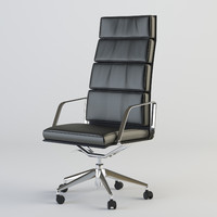 Matteo Grassi Office Armchair