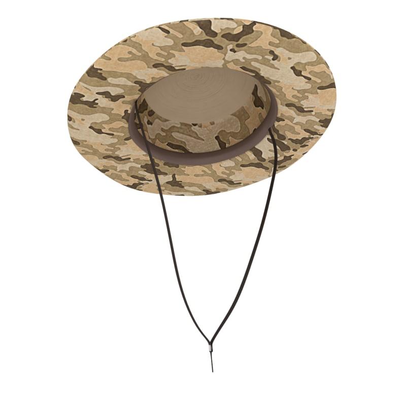 max soldier hat
