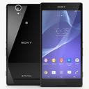 Sony Xperia T 3D models