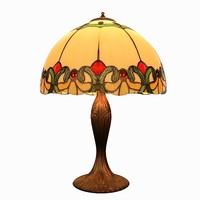 3d tiffany lamp