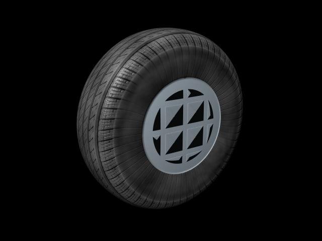 lightwave tyre