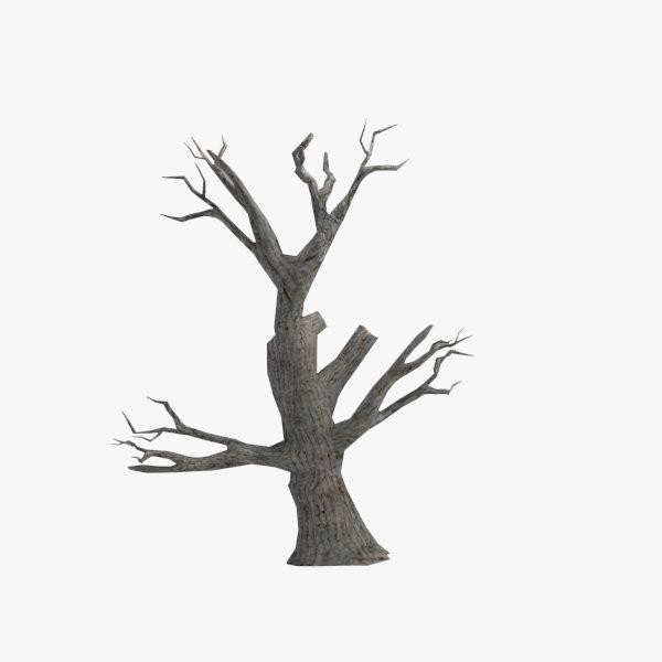 tree max