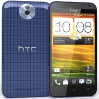 3ds htc desire 501 blue
