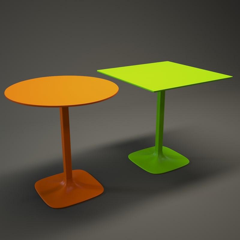 moroso supernatural table 3ds