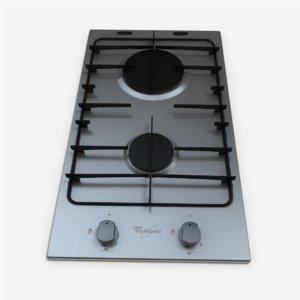 max akt301ix grill