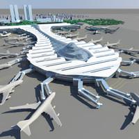 airport air max