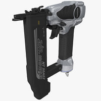 finish brad nailer hitachi 3d max