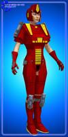 clothing armored vorager v4 pz3