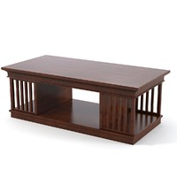 Galimberti Nino Coffee Side Table