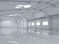 Hangar White