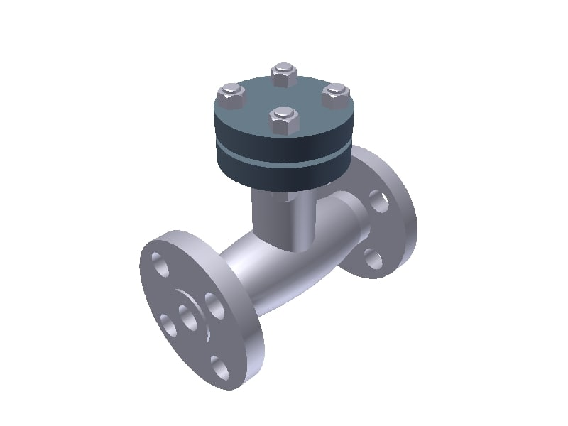 omb check valve class 3ds