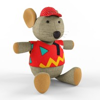 toy mouse max