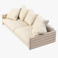 3d wally sofa giorgetti