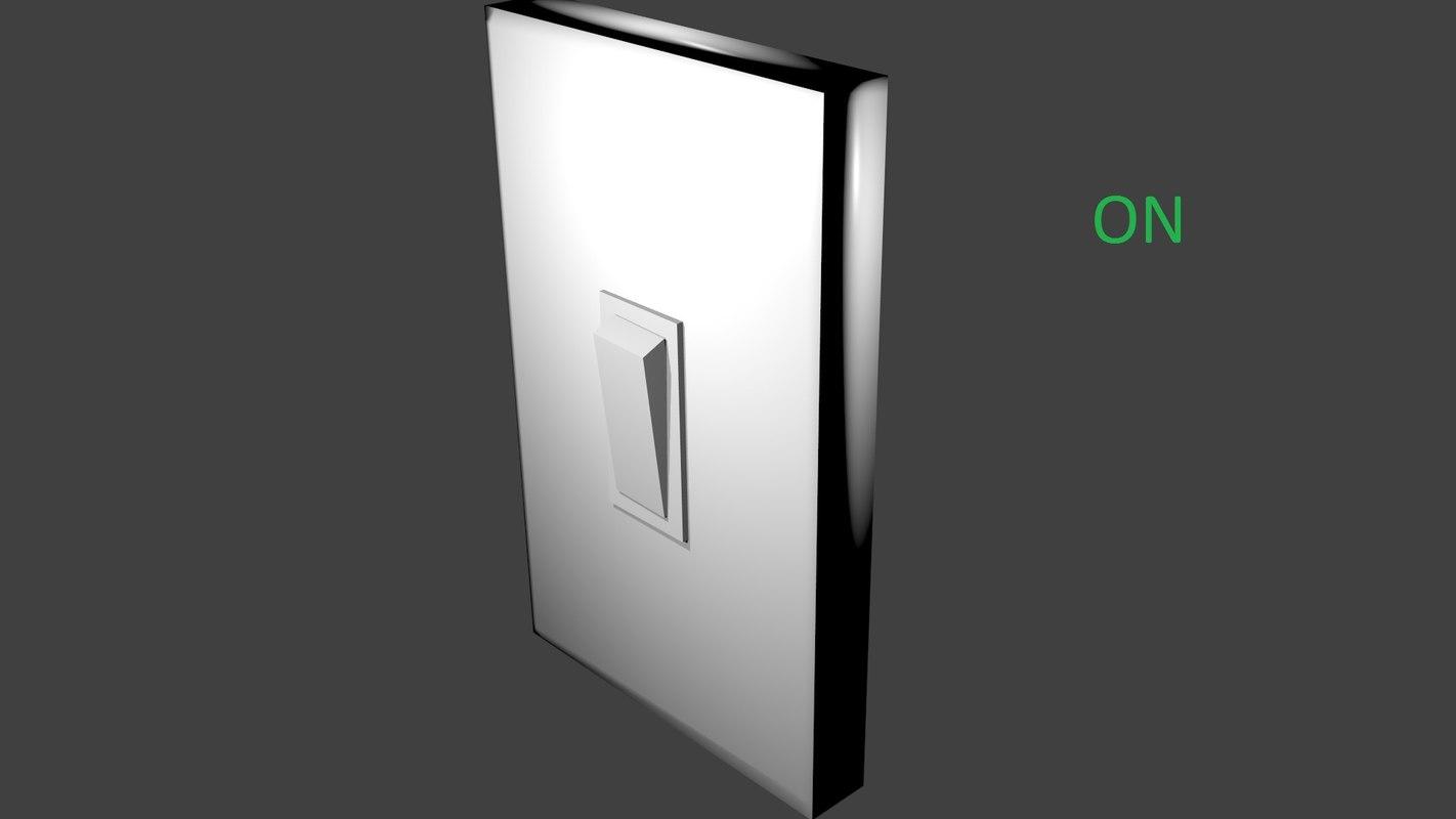 suit house 3d model